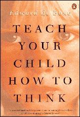 علم ابنك كيف يفكر