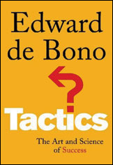 """تقنيات """"إدوارد دي بونو"""" للنجاح"""