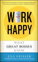 موظفون سعداء