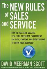 القواعد الجديدة للمبيعات وخدمة العملاء