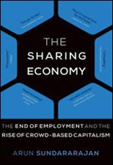 اقتصاد المشاركة