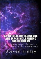 الذكاء الاصطناعي وتطبيقات تَعَلُّم الآلة في الأعمال