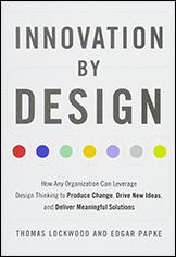 التفكير التصميمي والابتكار