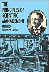 كتاب الإدارة العلمية فريدريك تايلور