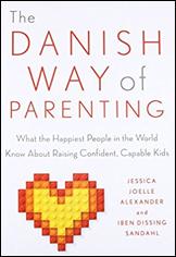 التجربة الدنماركية في التربية