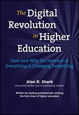 التعليم العالي في ظل الثورة الرقمية